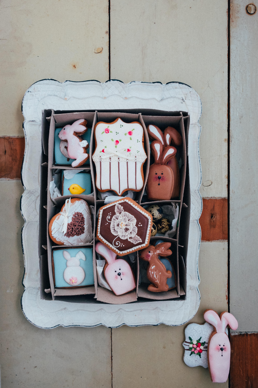 cookiebox easter Mylucie