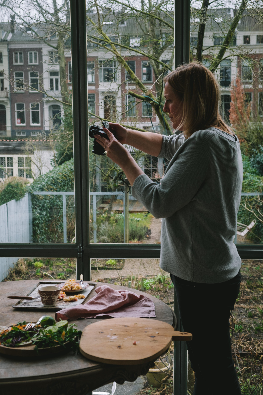verbeter je fotografie en styling