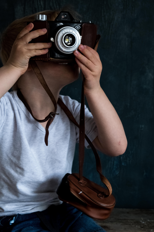 fotografie leren